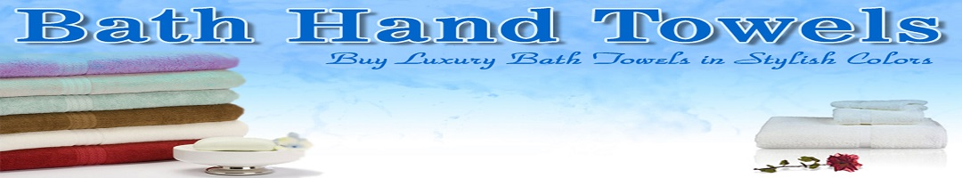 Bath Towels in Good Quality and Best Price